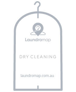 Australian Dry Cleaning Service Bag